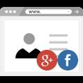 inscription facebook google