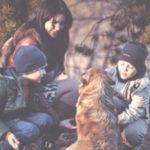 illustration conseil relation famille enfant