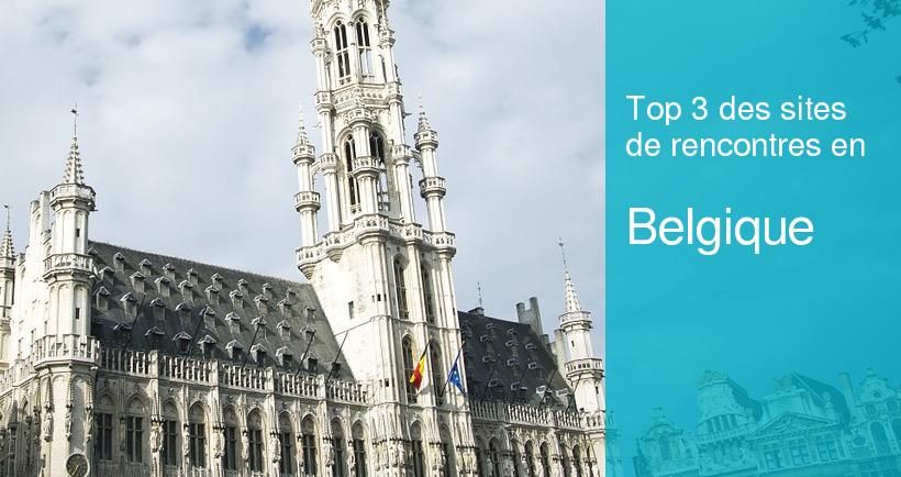 meilleurs sites rencontre belgique)