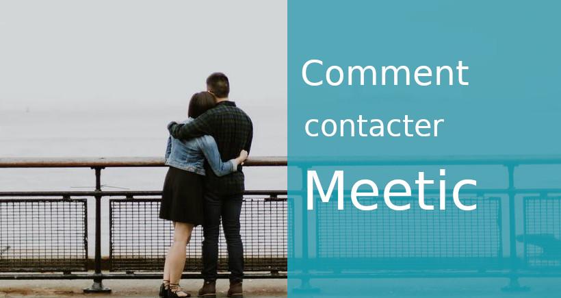 contact Meetic