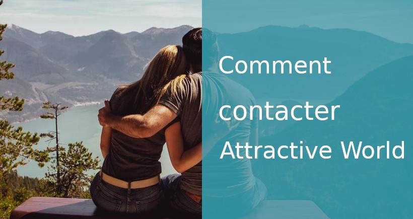 contacter Attractive World