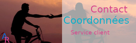 contact coordonnées service client